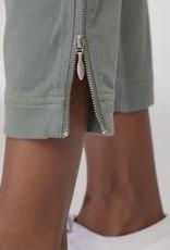 Tribal 45410 Flatten-It Legging with Zip