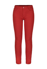 Dolcezza 21201 Crop Coloured Jeans