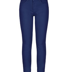 Dolcezza Crop Coloured Jeans
