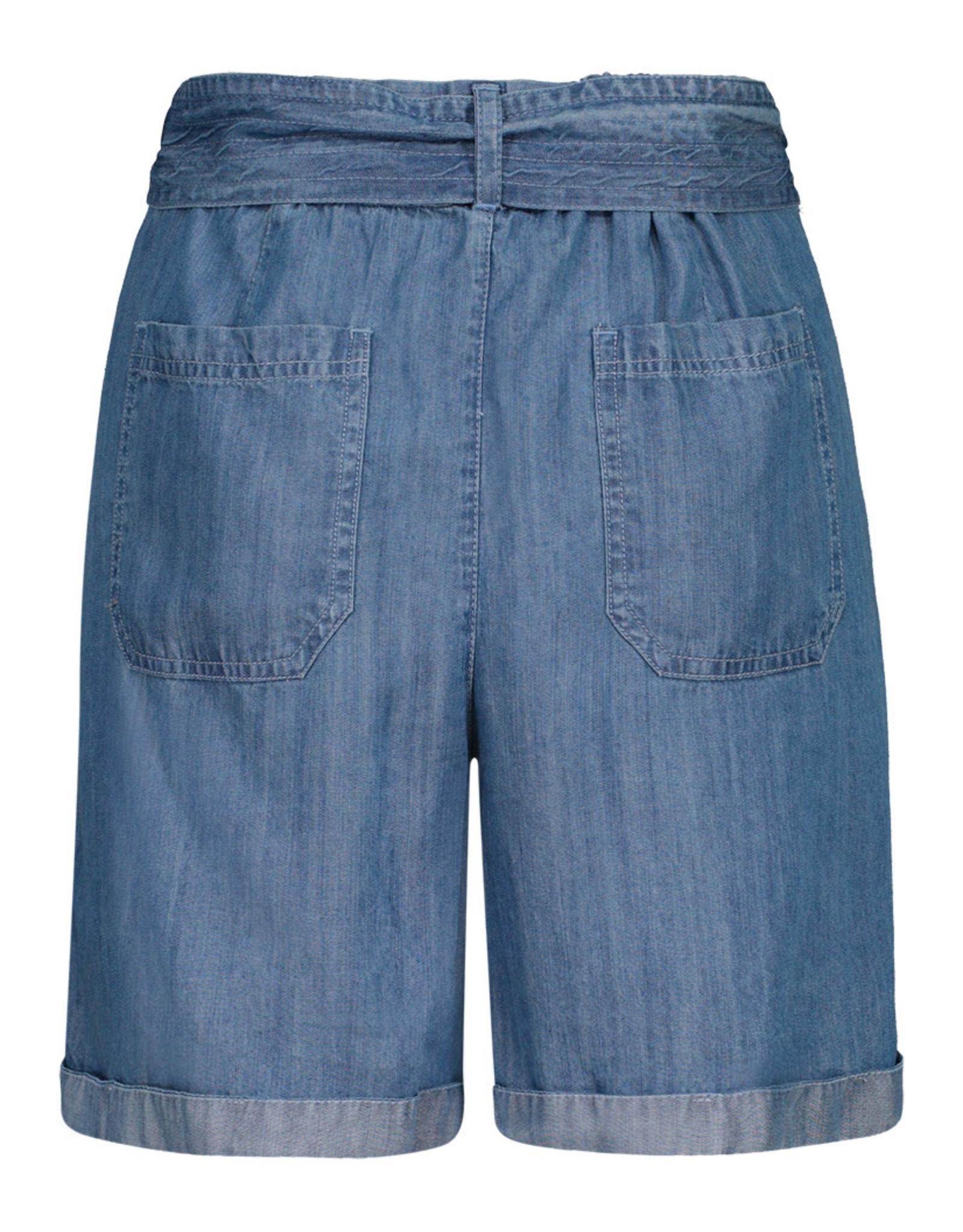 Tribal 68910 Paperbag Shorts