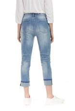 Charlie B C5247 Sequin Detail Jeans