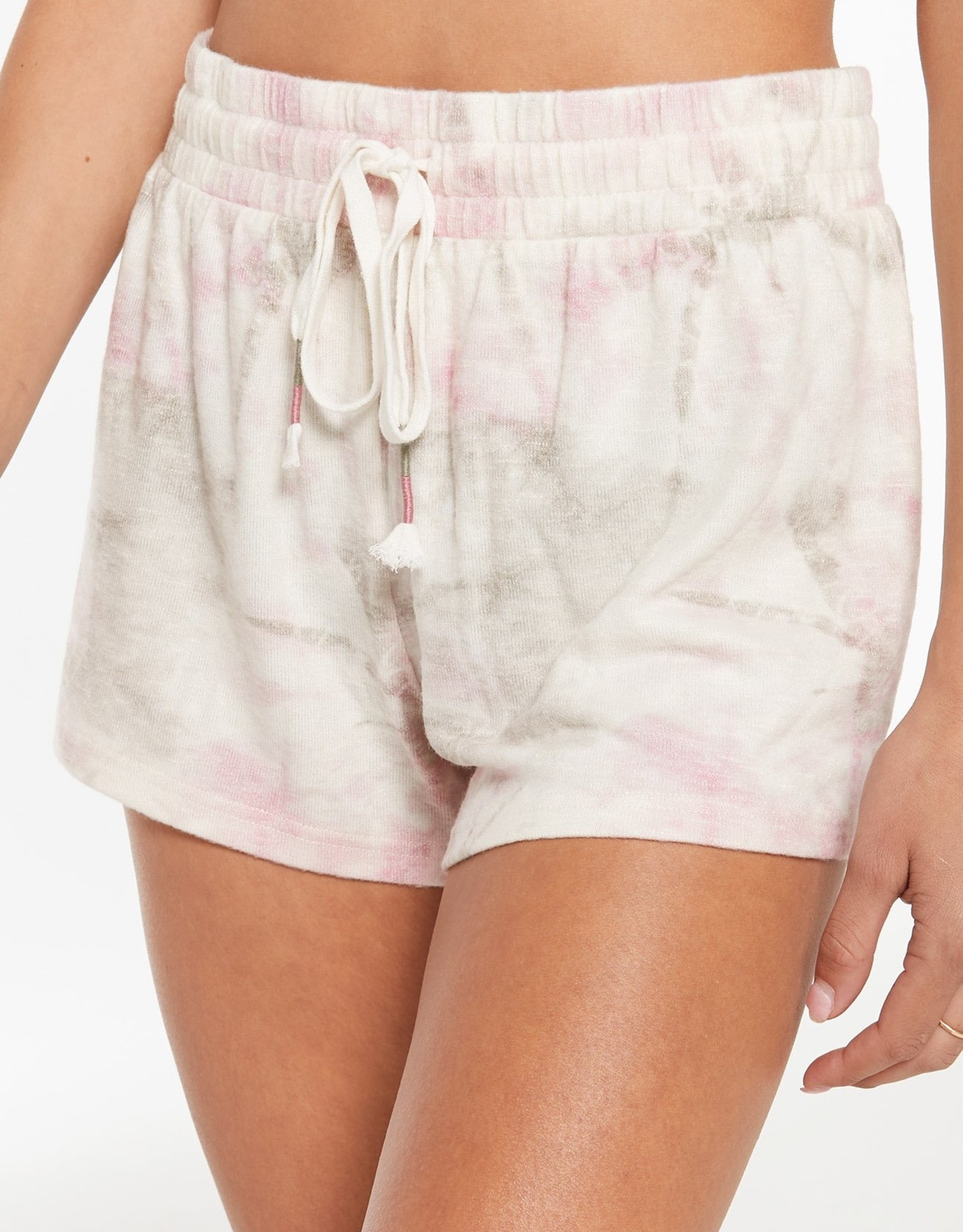 Z Supply ZLS211380 Seaside Tie Dye Short
