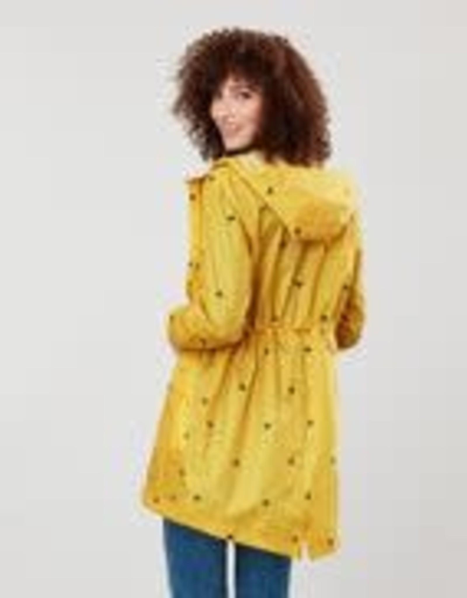 Joules 206185 GoLightly Waterproof Packaway Jacket