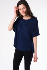 Terrera Laura Relaxed Fit Blouse
