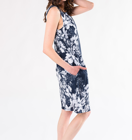 Terrera June Floral Print Dress