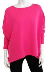 Gilmour BT-1010 Bamboo French Terry Sweatshirt