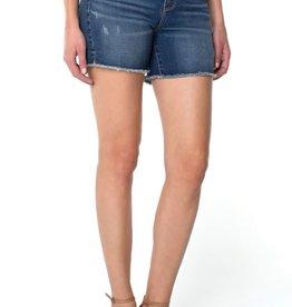 Liverpool 100% Sustainable Vicki  Fray Shorts