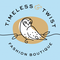Timeless & Twist Inc.