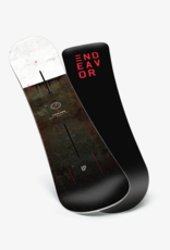 Endeavor Endeavor Live