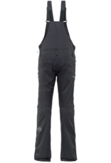686 686 Womens Black Magic Insulated Overall