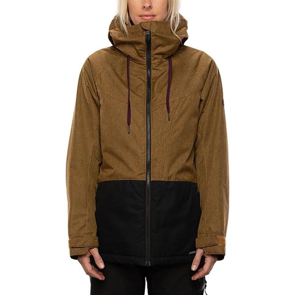 686 686 Womens Athena Insulated Jacket