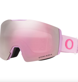 OAKLEY Oakley Fall Line XM Prizm Icon Lavnder Rubine w/ Prizm HI Pink