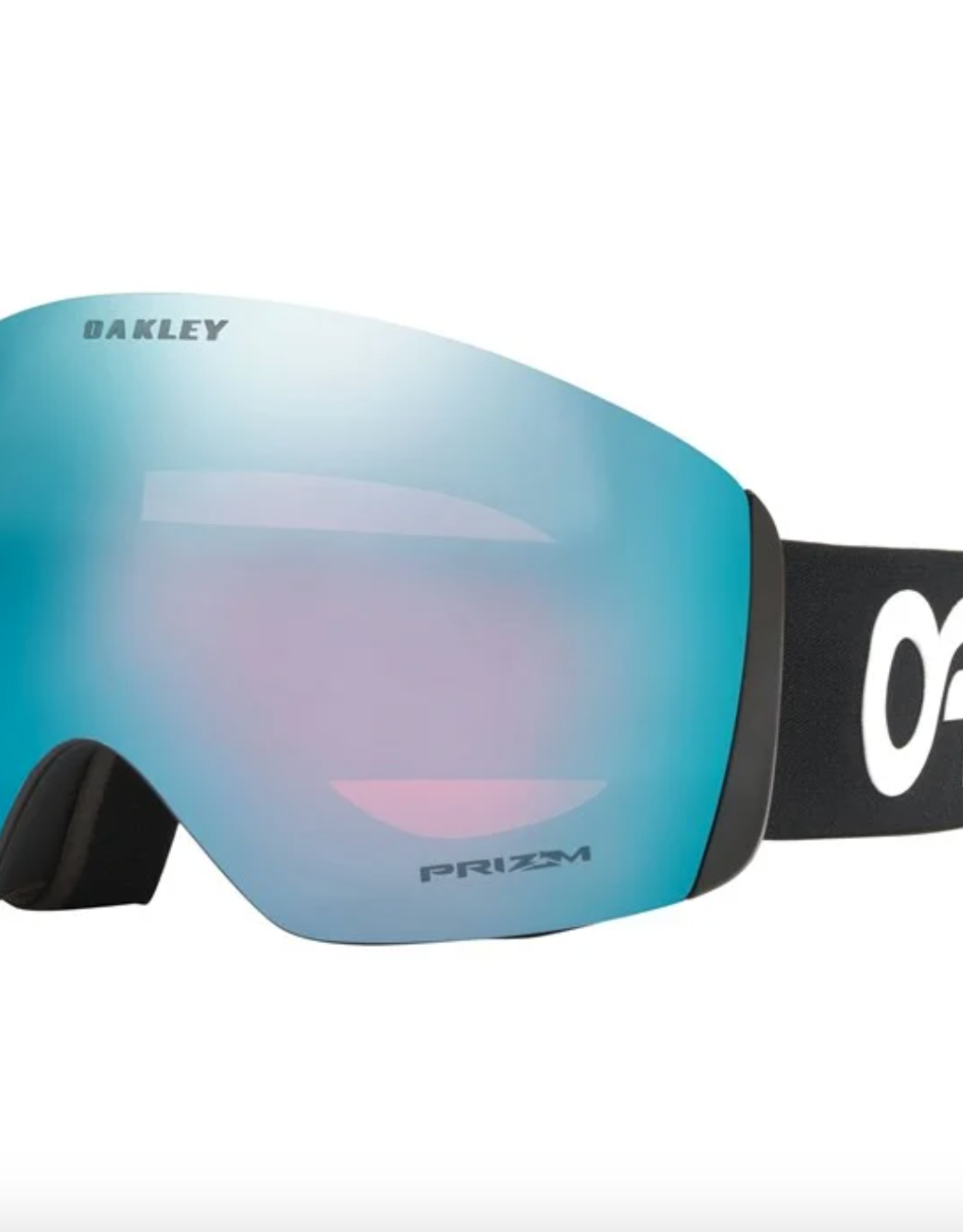 OAKLEY Oakley Flight Deck FP Black w/ Prizm Sapphire