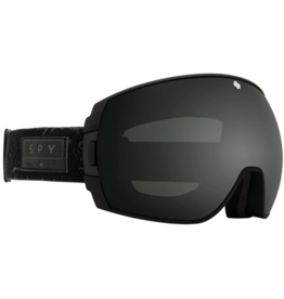 Spy Spy LEGACY Onyx - HD Plus Gray Green with Black Spectra Mirror - HD Plus LL Persimmon with Silver Spectra Mirror