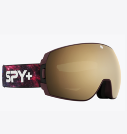 Spy Spy LEGACY SE Galaxy Purple - HD Plus Bronze with Gold Spectra Mirror - HD Plus LL Persimmon with Silver Spectra Mirror