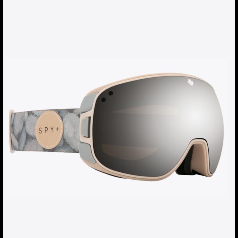 Spy SPY Bravo SPY + Helen Schettini - HD Plus Bronze w/ Silver Spectra Mirror + HD Plus LL Yellow w/ Green Spectra Mirror