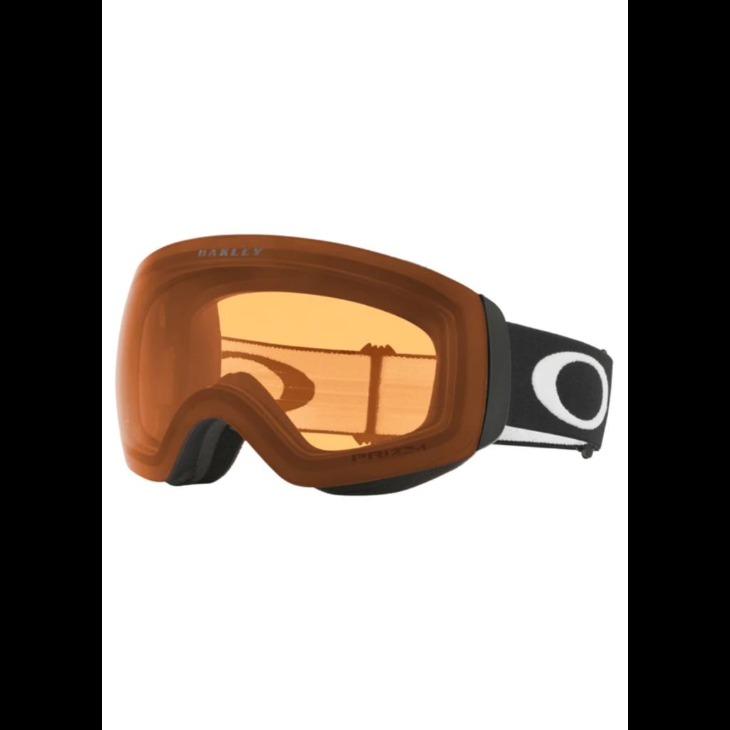 OAKLEY Oakley Flight Deck Matte Black w/Prizm Persimmon O S