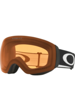 OAKLEY Oakley Flight Deck Matte Black w/Prizm Persimmon O S