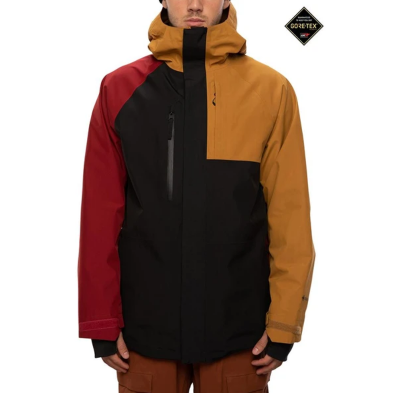 686 686 GLCR GORE-TEX Core Jacket - medium