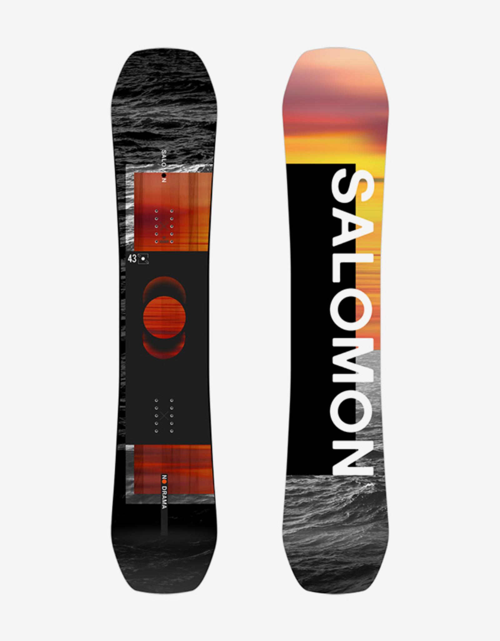 SALOMON Salomon NO DRAMA