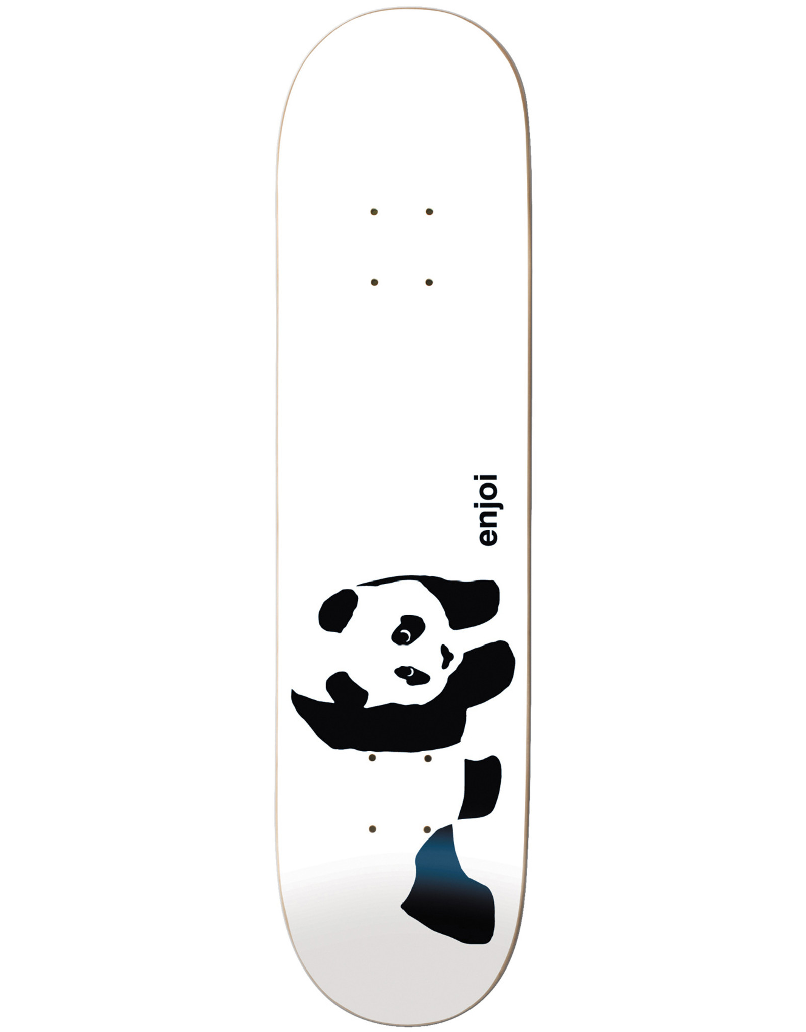 Enjoi Enjoi Whitey Panda Logo 8.5
