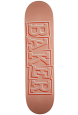 Baker Baker Riley Hawk Ribbon Peach 8