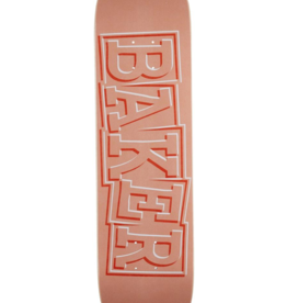 Baker Baker Riley Hawk Ribbon Peach 8
