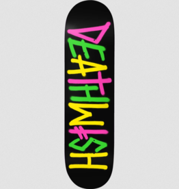 Deathwish Deathwish Death Spray Multi OG 8