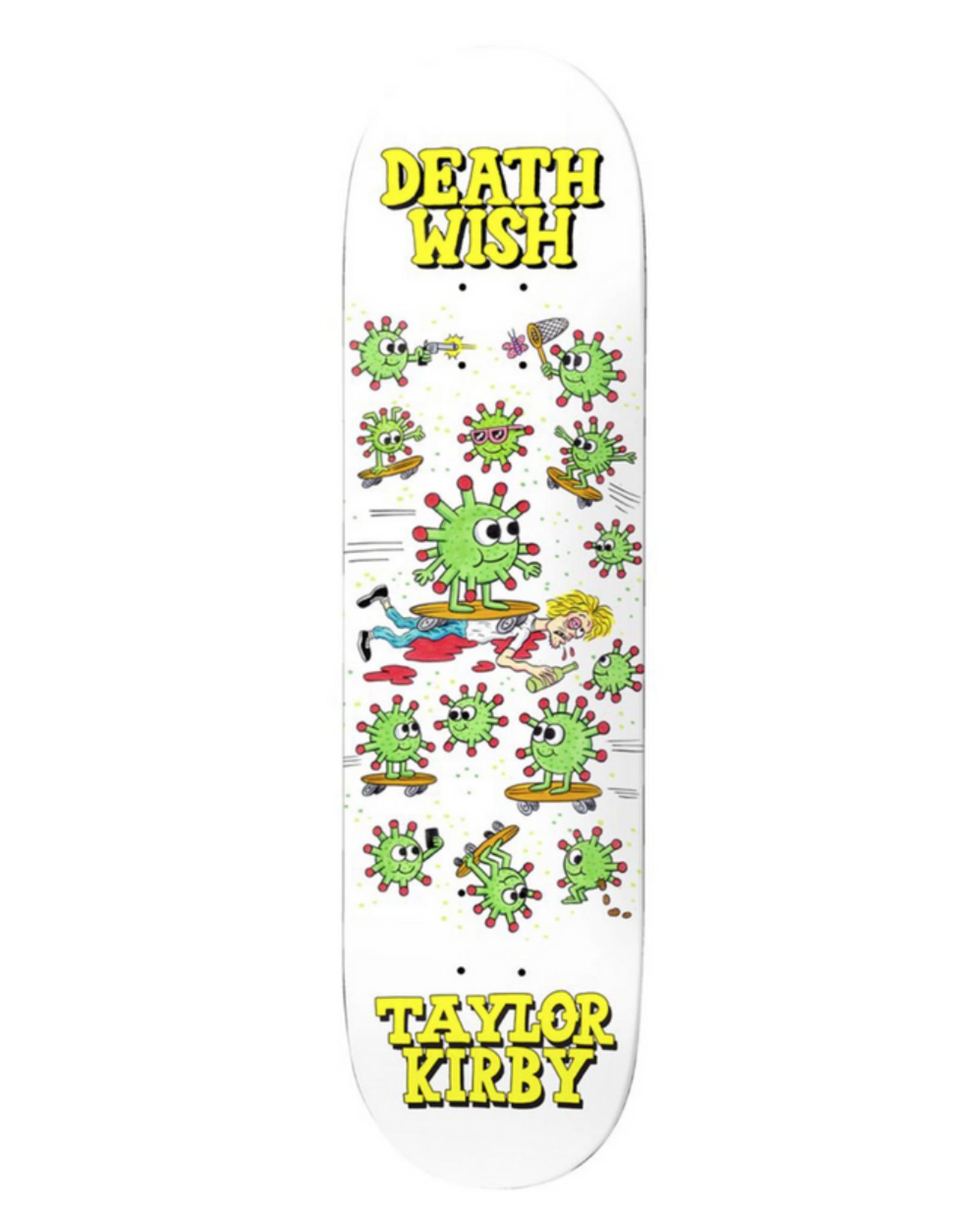 Deathwish Deathwish Kirby Quarantine 8.38