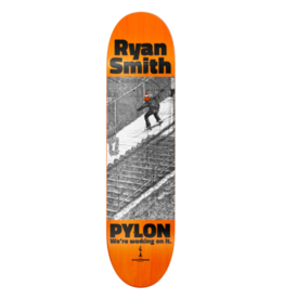 PYLON Pylon Ryan Smith 8.25