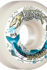 BONES BONES SPF WHEELS- KOWALSKI SALMON