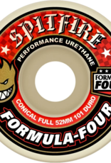 Spitfire Spitfire WHEELS FORMULA FOUR CONICAL 101D