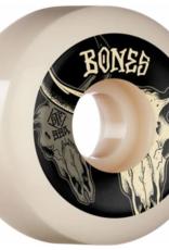 BONES BONES STF WHEELS- DESERT HORNS V5 SIDECUTS 99A