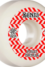BONES BONES STF WHEELS- PATTERNS V5 SIDECUTS 103A