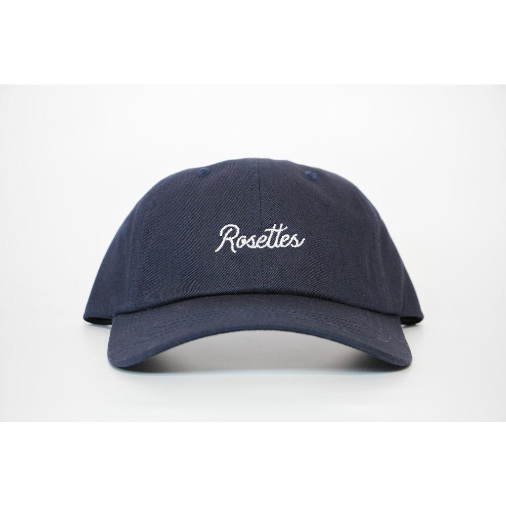 Industry Industry ROSETTES CAP