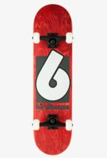 """BirdHouse BIRDHOUSE - B Logo 8"""" Complete"""