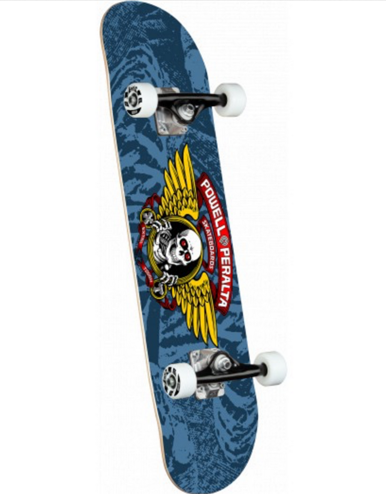 """Powell Peralta POWELL PERALTA COMPLETE - WINGED RIPPER 8"""""""