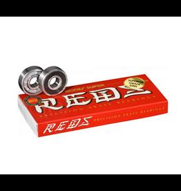 BONES BONES SUPER REDS