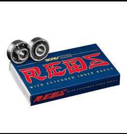 BONES BONES RACE REDS