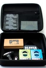 Beaver Wax Beaver Wax Wax Kit