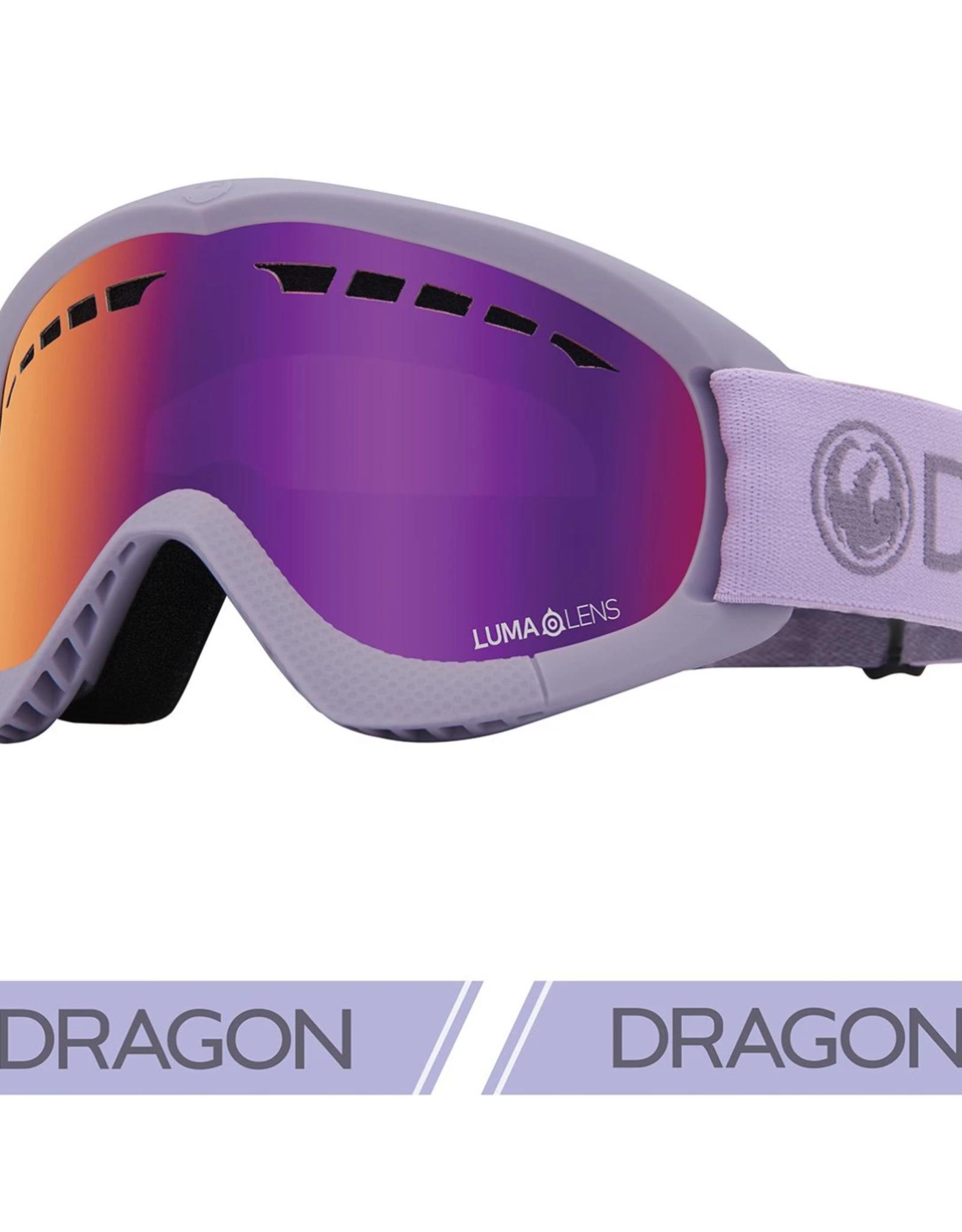 Dragon Dragon DXs ULTRAVIOLET/