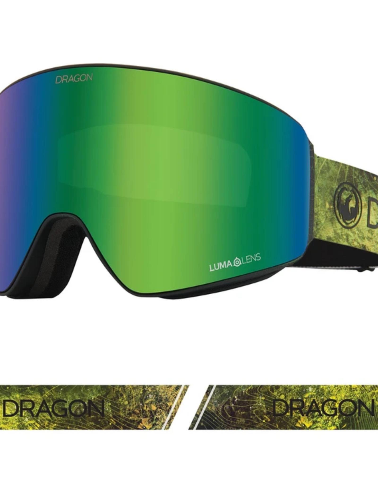 Dragon Dragon PXV TERRAFIRMA/