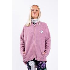 EIVY Eivy Redwood Sherpa Jacket Dusty Rose
