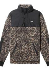 Vans Vans M CHECK ME OUT ANORAK Leopard