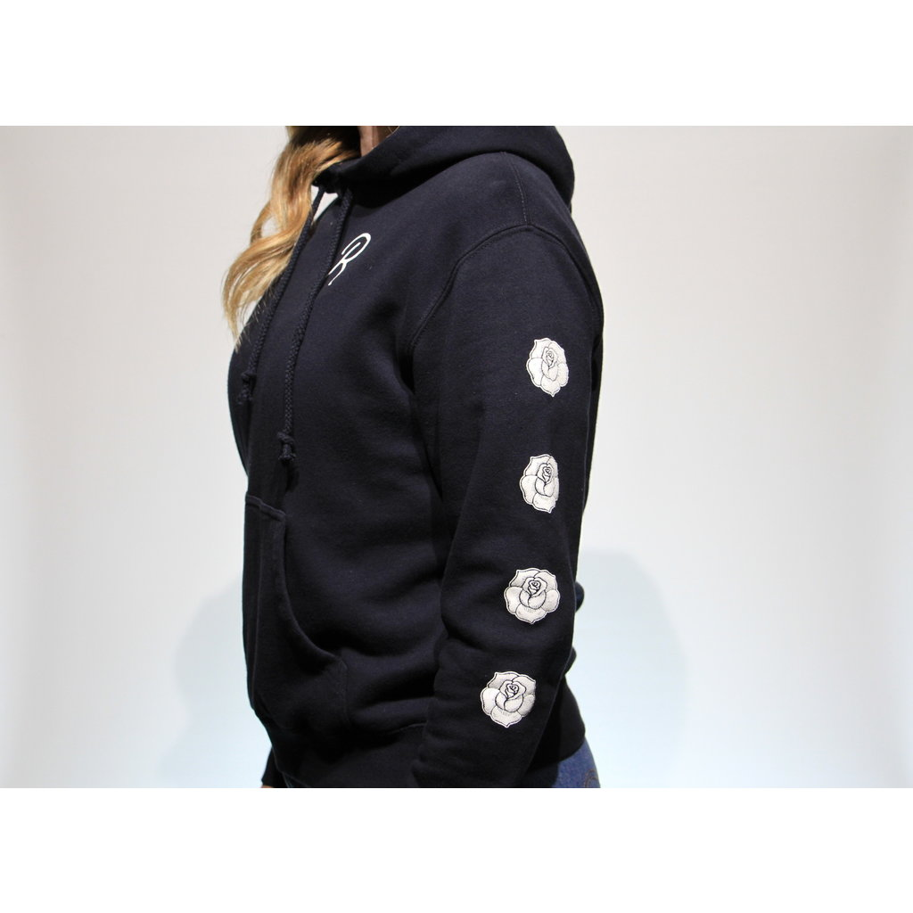 Industry INDUSTRY ROSETTES P/O HOODIE