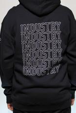 Industry INDUSTRY REPEATER HOODIE