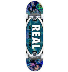 Real REAL COMPLETE TEAM TROPIC OVALS II SM 7.5