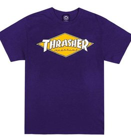 Thrasher THRASHER DIAMOND LOGO TEE