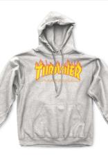 Thrasher THRASHER FLAME HOOD