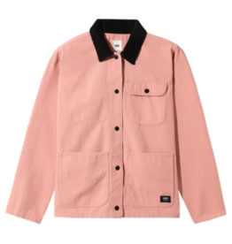 Vans Vans W DRILL CHORE JACKET ROSE